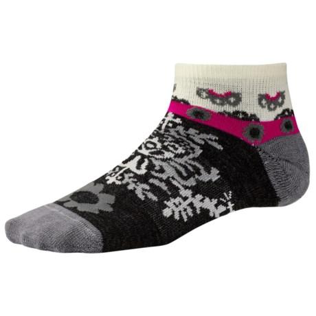 SmartWool Danube Dainty Socks - Merino Wool (For Women)