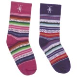 SmartWool New Friend Socks - Merino Wool 2-Pack (For Toddlers)