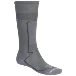 Lorpen Thermolite® Lightweight Ski Socks - 2-Pack, Over-the-Calf (For Men and Women)