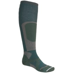 Lorpen Stalker Merino Wool Hunting Socks - 2-Pack, Midweight, Over-the-Calf (For Men)