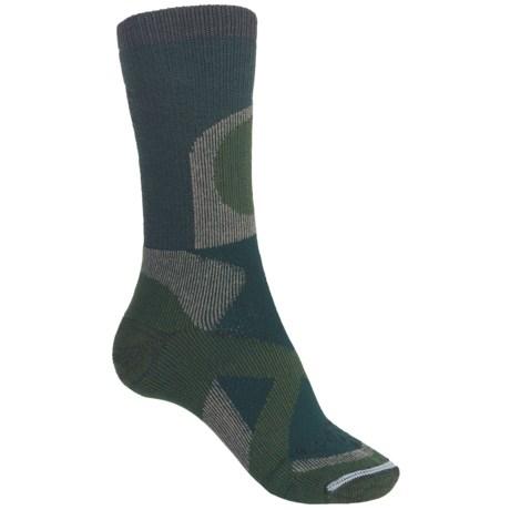 Lorpen Stalker Merino Wool Hunting Socks - 2-Pack, Midweight, Crew (For Men)