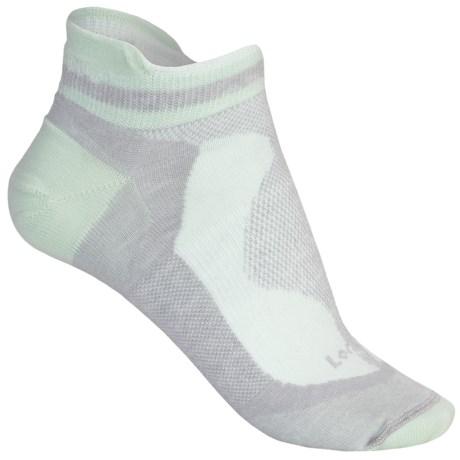 Lorpen Multi-Sport Tri-Layer Ultralight Socks - 2-Pack, TENCEL®-CoolMax® (For Women)