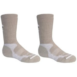 Lorpen Light Hiker Socks - 2-Pack, Merino Wool (For Kids and Youth)