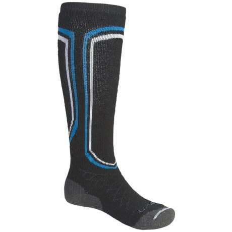 Lorpen Ski Socks - 2-Pack, Merino Wool (For Men and Women)