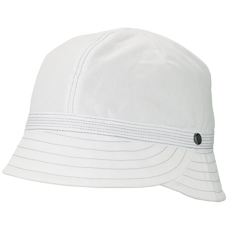 Mountain Hardwear Cotton-Hemp Bucket Hat (For Women)
