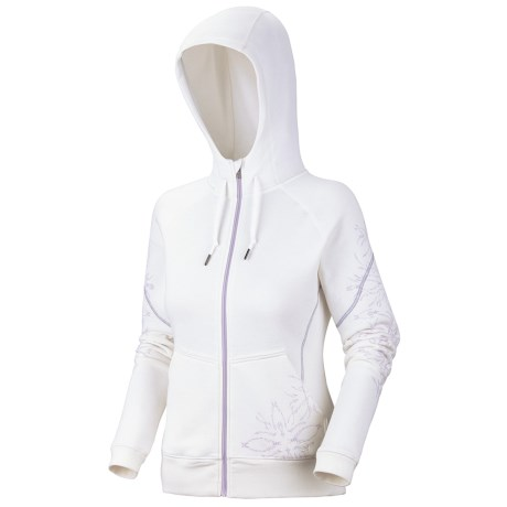 Mountain Hardwear Rocquetta Jacket- Full Zip (For Women)