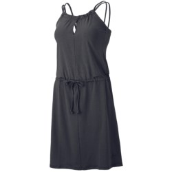 Mountain Hardwear Lucania Dress - Stretch Jersey, Sleeveless (For Women)