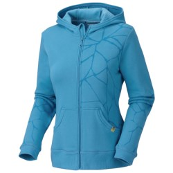 Mountain Hardwear Rocquetta Jacket - Fleece (For Women)