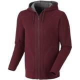 Mountain Hardwear Mazeno Peak Jacket - Recycled Wool (For Men)