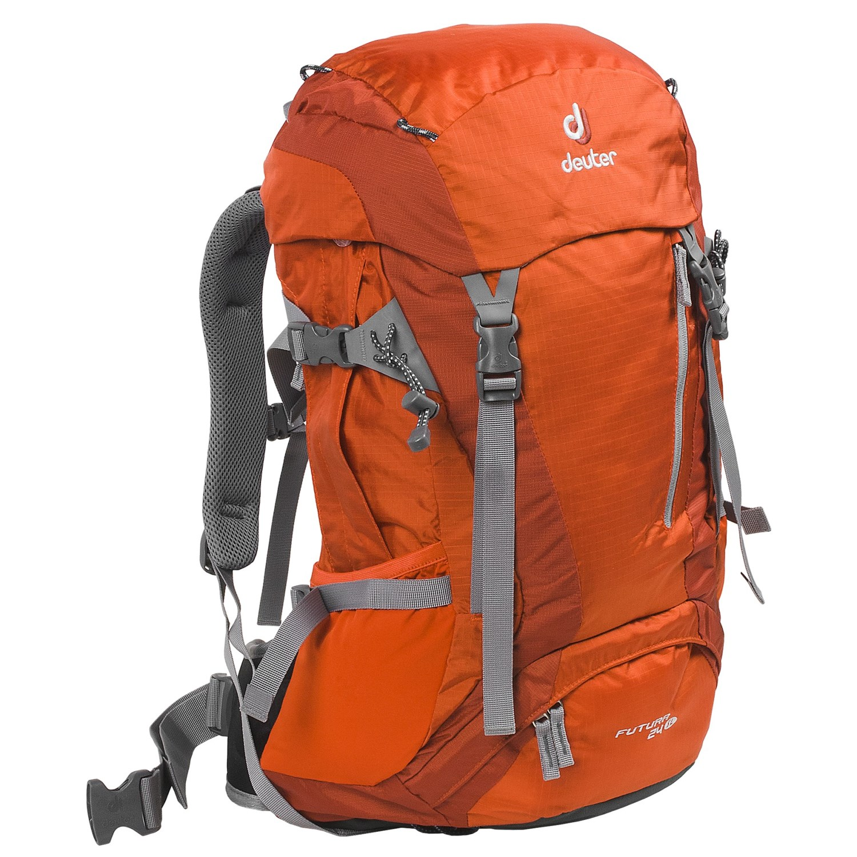 Deuter Futura 26 Backpack Deuter Futura 24 sl Backpack