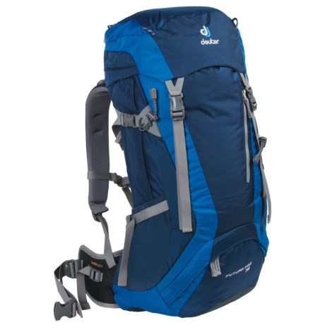 Deuter Futura Pro 38 Backpack - Internal Frame