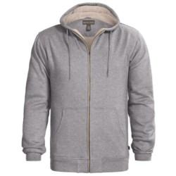 Moose Creek Carbon Creek Hoodie Sweatshirt (For Big and Tall Men)