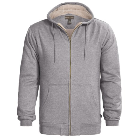 Moose Creek Carbon Creek Hoodie Sweatshirt (For Big and Tall Men)