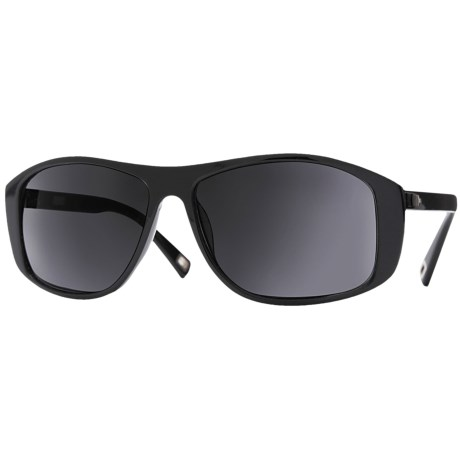 Mosley Tribes Redding Sunglasses - Polarized, Glass Lenses