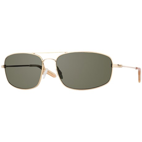 Mosley Tribes Norte Sunglasses - Polarized Glass lenses