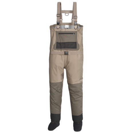 Hendrix Outdoors Truckee River Chest Waders - Stockingfoot (For Men)