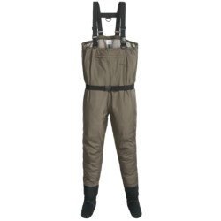 Hendrix Outdoors Walker River Waders (For Stout Men)