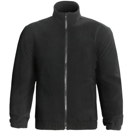 Allen Co. Fleece Wader Jacket - 230 wt. (For Men)