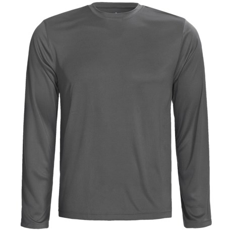 Wild Country Lightweight Base Layer Top - Long Sleeve (For Men)
