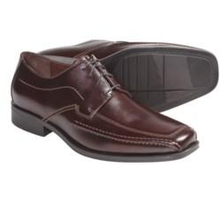 Johnston & Murphy Glenager Shoes - Moc Toe (For Men)