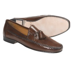 Johnston & Murphy Latimer Tassel Shoes - Slip-Ons (For Men)