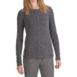 Gramicci Lacie Jungle Print T-Shirt - UPF 50, Long Sleeve (For Women)