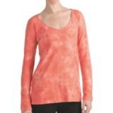 Gramicci Renee Shirt - UPF 20, Hemp-Organic Cotton, Long Sleeve (For Women)