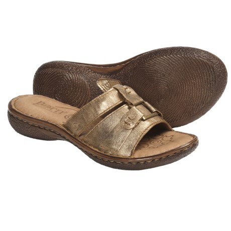 Born Beatrice Leather Sandals (For Women)