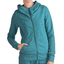 Gramicci Zuka Renata Hoodie - UPF 50, French Terry (For Women)
