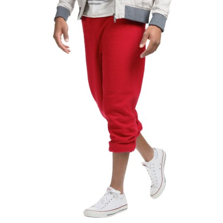 Gildan 7.75 oz. 50/50 Elastic Hem Heavyweight Sweatpants (For Men and Women)