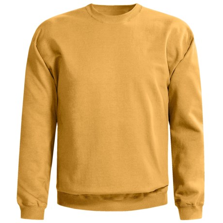 Gildan Crew Neck Sweatshirt (For Men and Women)