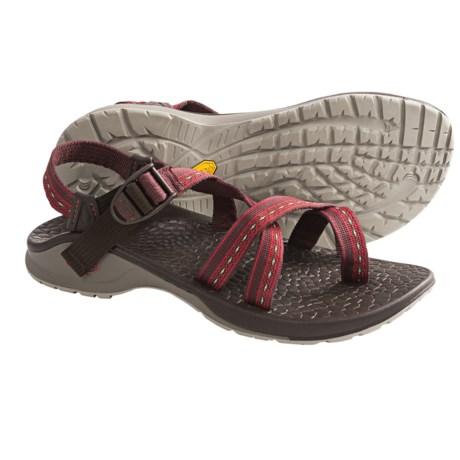 Chaco Updraft 2 Sport Sandals - Toe Loop (For Women)