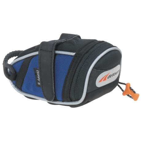 Detours Guppy Under Seat Bag - Small