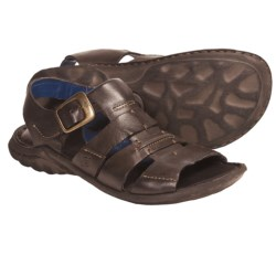 Born Kipp Fisherman Sandals - Leather (For Men)