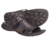 Crown by Born Damian Sandals - Leather (For Men)
