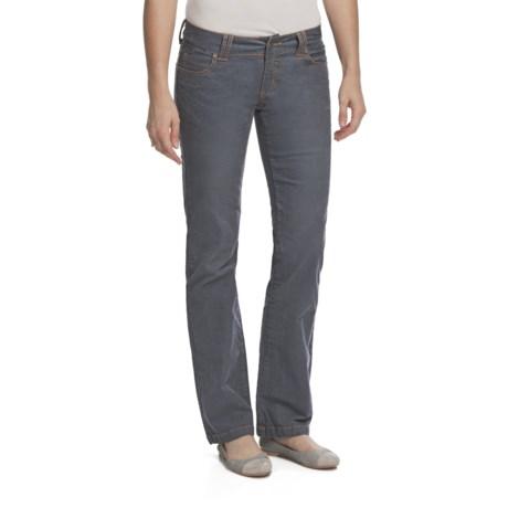 prAna Canyon Stretch Cotton Corduroy Pants - 5-Pocket (For Women)
