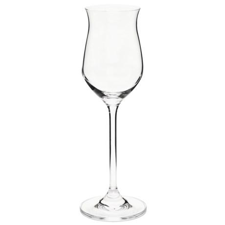 Bormioli Rocco Magnesium Liqueur Glasses - Set of 6
