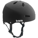 Bern Macon Cycling Helmet