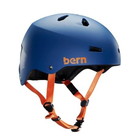 Bern Macon Bike Helmet