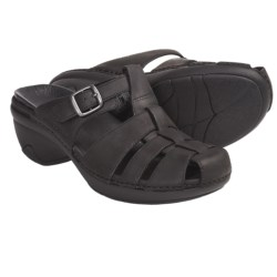 Patagonia Better Clog Lattice Clogs - Leather (For Women)