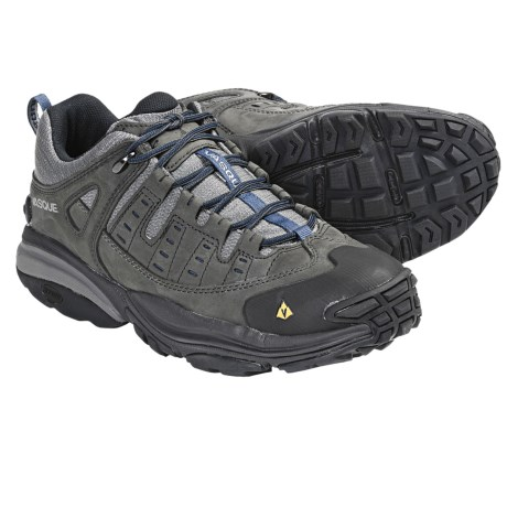 Vasque Scree Low Trail Shoes (For Men)