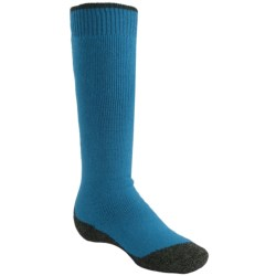 Falke Active Warm Knee-High Socks - Midweight (For Kids)