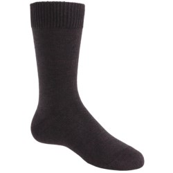 Falke Comfort Wool Socks (For Youth)