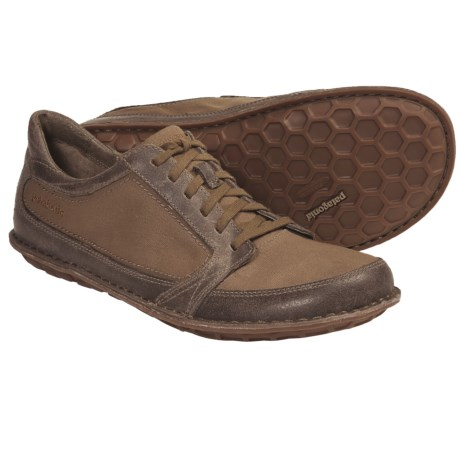 Patagonia Tawa Sneakers - Recycled Materials (For Men)