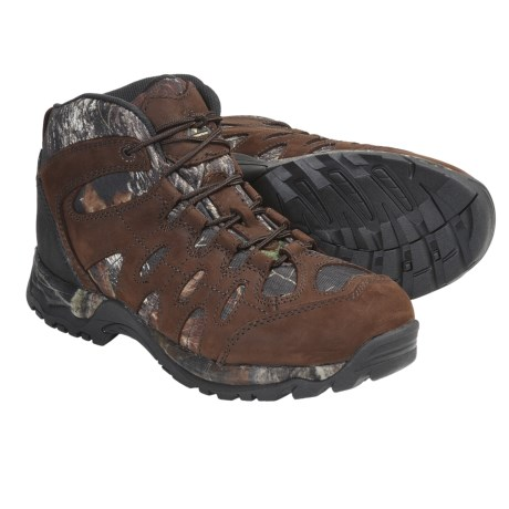 Golden Retriever 4630 Dry Dawgs Boots - Waterproof, Insulated (For Men)