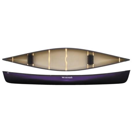 Wenonah Aurora Canoe - Royalex®, 16'