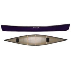 Wenonah Adirondack Canoe - Royalex®, 16'