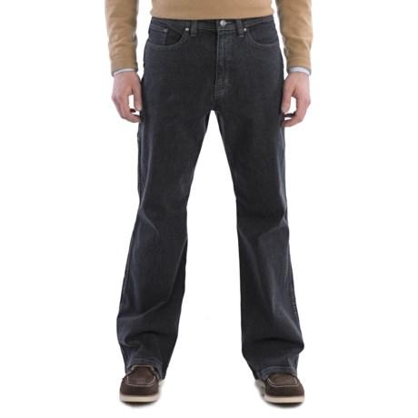 Royal Robbins Mountain Bootcut Jeans - UPF 50+ (For Men)