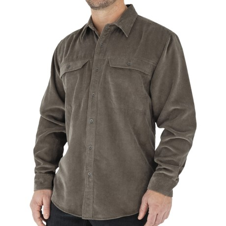 Royal Robbins Overland Shirt - Long Sleeve (For Men)
