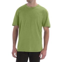 True Grit V-Neck T-Shirt - Short Sleeve (For Men)